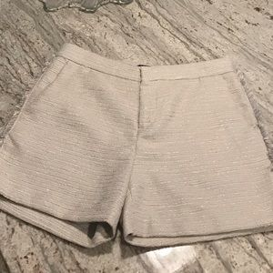 TODAY ONLY Banana Republic Ryan Shorts 4